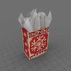 Bag Christmas 1