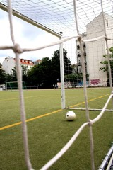 Fußball Berlin