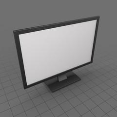 Monitor 16x10