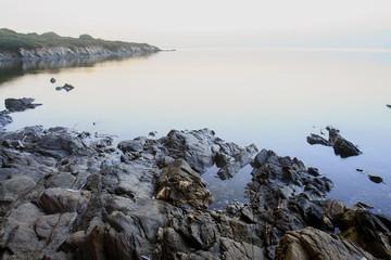 Stintino in Sardegna, luce e acqua meravigliosa.
