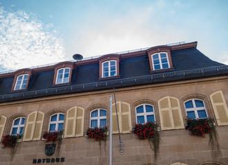Rathaus Pegnitz