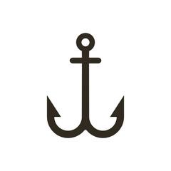 Anchor sign vector