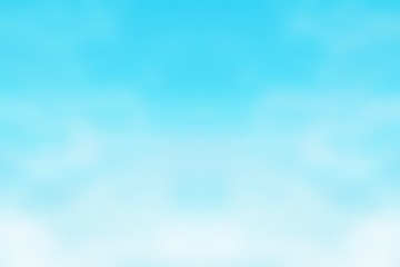 abstract  blue and  blurred soft  and smooth  background colors