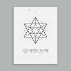 sacred geometric shapes