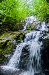 Shenandoah National Park Dark Hallow Falls