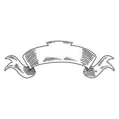 Hand Drawn Banner