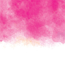 Watercolor pink. background. Stains watercolor paint. Free design. Watercolor talking bubbles
