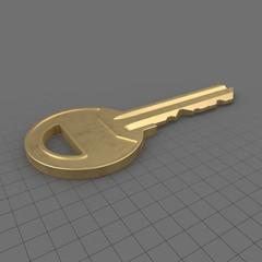 House Key 1