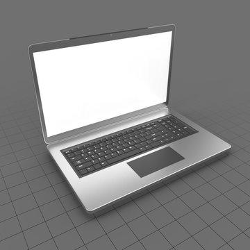 Laptop 16x9