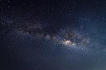 Milky Way Galaxy. High resolution.