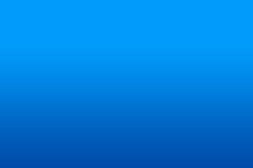 Blue Gradient Background.