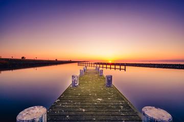 Flevoland Lakes