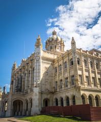Revolution museum, former Presidential palace - Havana, Cuba