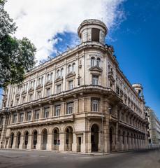 National Museum of Fine Arts (Museo Nacional de Bellas Artes) - Havana, Cuba