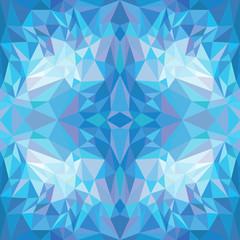 sfondo ghiaccio vettoriale