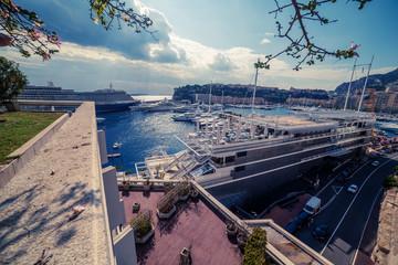 Principality of Monaco: Monte Carlo