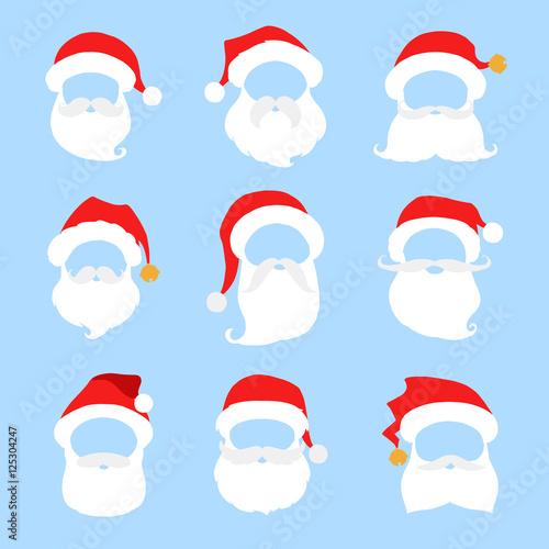 Santa hat 77b785665