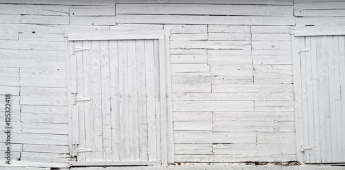 white wood door texture. White Wood Wall Old Planks And Wooden Doors Background Texture Door T