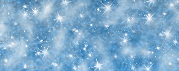 Sterne - Hintergrund