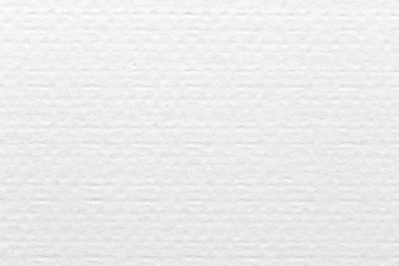 Decorative white paper texture.