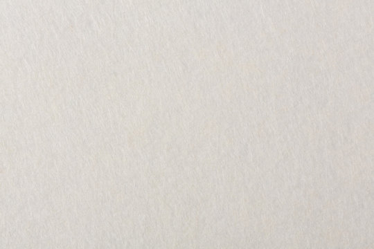 Texture of white felt for backgrounds or texture.