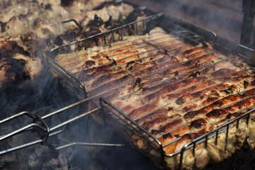 barbecue,