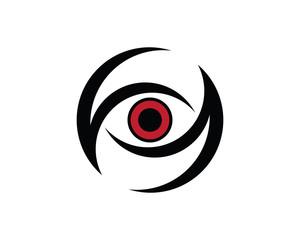 Eye Tatto