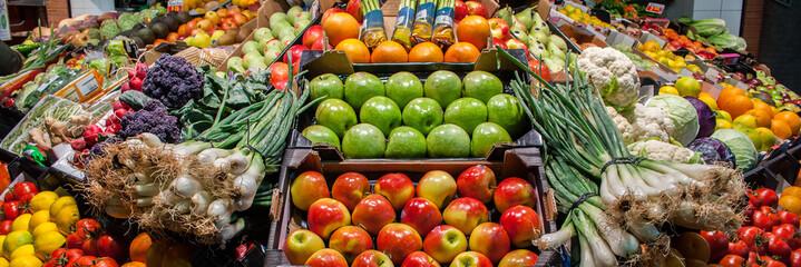 Ventaglio di frutta
