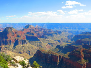 Grand Canyon, North Rim, USA