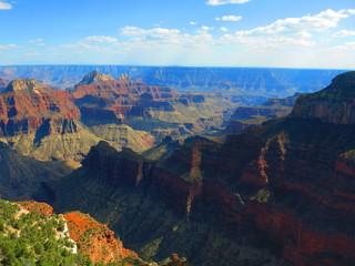 Wall Murals Grand Canyon, North Rim, USA