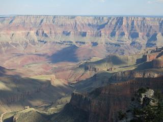 Grand Canyon, North Rim, USA