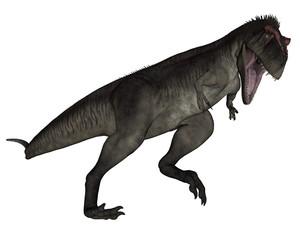 Tyrannotitan - 3D render