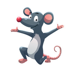Congrats rat