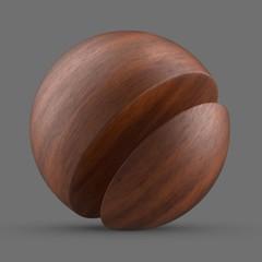 Brown Andaman padauk wood