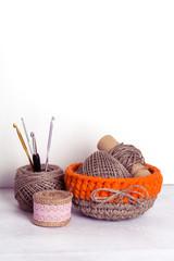 needlecraft crochet