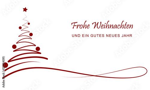 Weihnachten Schwarz Weiß Bilder.Weihnachten Banner Frohe Weihnachten Rot Weiß Stockfotos Und