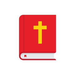 Holy Bible. Religious Christian