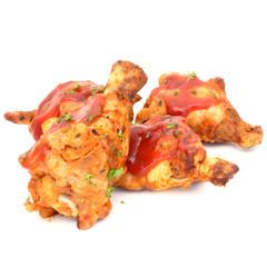 Pilons de poulet - Chicken wings