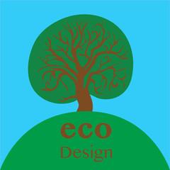albero stagione eco design
