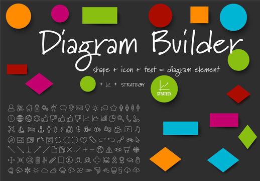 Diagram Builder Kit