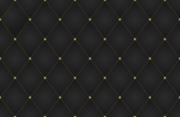 Vip golden luxury background, vector design illustration