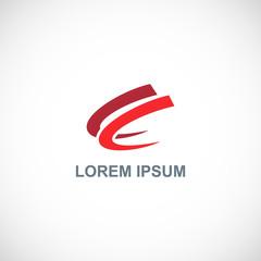 loop abstract company logo