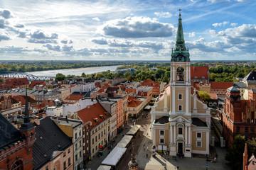 Altstadt von Torun