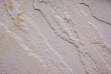 Wall Mural - Details of sand stone texture background.Pink sandstone texture
