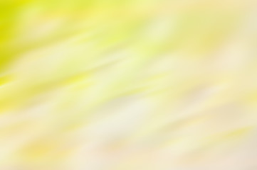 Abstract background image of yellow and green colors