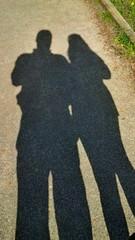 ombra di coppia