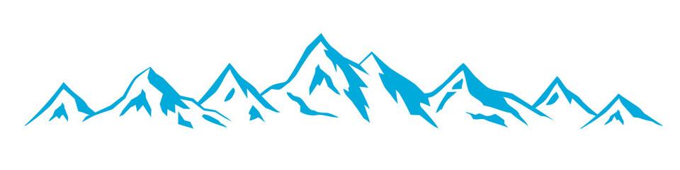 Wintersport - Berge - 19