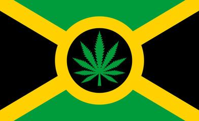 Rastaman flag idea