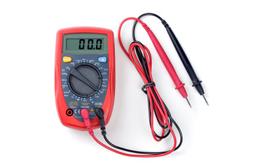 isolated digital multimeter