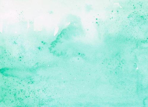 Big watercolor texture